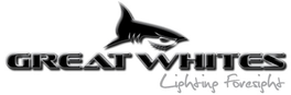 Great Whites Lights Logo